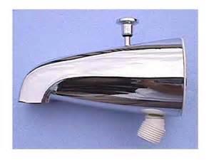 Bath Spout With Shower Diverter chrome diverter tub spout printable version chrome diverter tub spout