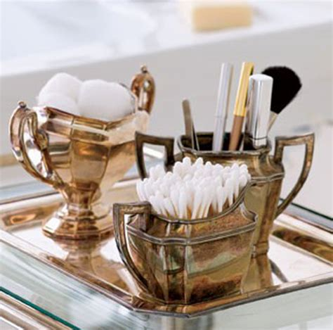 used bathroom accessories 5 ways to mix bathroom accessories