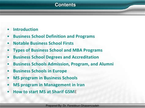 Mba Ms Meaning by Mba Best Practices