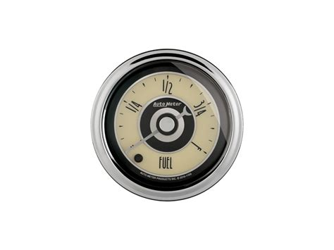 Auto Meter 3348 M Sport Compact Sweep Electric Temperature Coloradospeed Late Model Domestic American