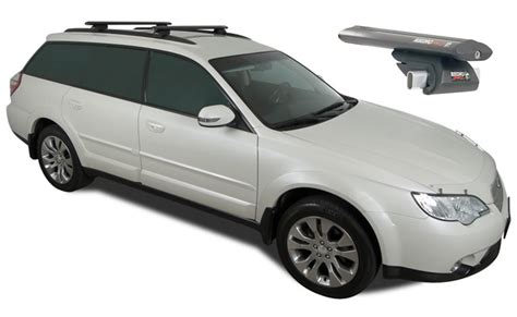 Subaru Outback Rack System by Roof Rack Systems For The Legacy Wagon Page 18 Subaru