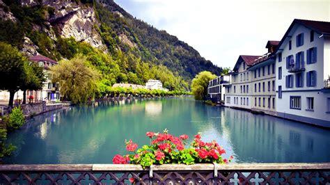 interlaken  switzerland  days