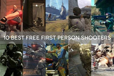 best fps for pc 2013 10 best free person shooters for pc digital trends