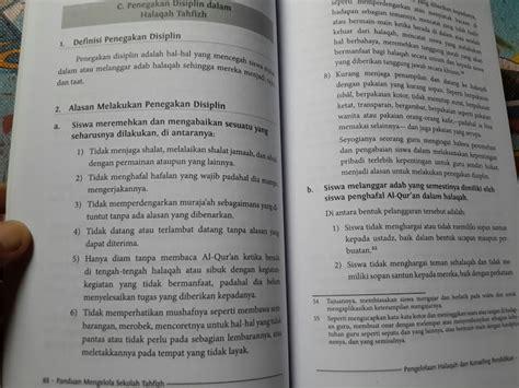 buku panduan mengelola sekolah tahfizh toko muslim title