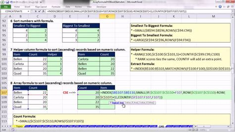 excel formula layout ctrl shift enter excel array formulas 20 extract