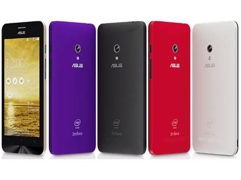 Hp Asus Android Zenfone 5 android 5 0 officially begins rollout to asus zenfone 5 a500kl what s new how to install