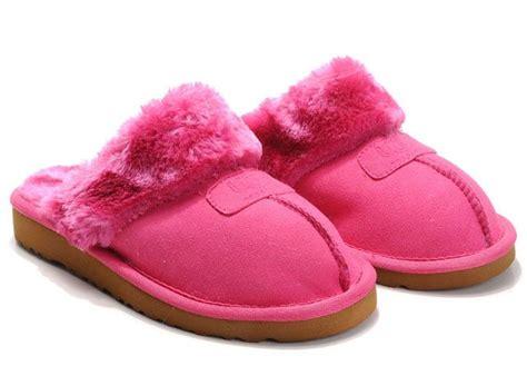ugg slippers pink pink ugg slippers d cuteeeeeee