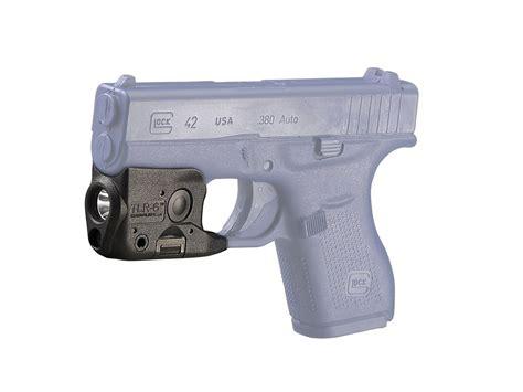light for glock 43 streamlight tlr 6 light laser glock 42 43 black