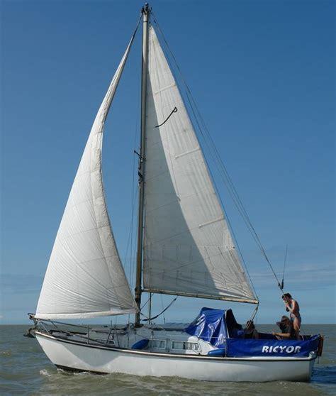 sailing boat auctions sailing boat marcon sabre 27 catawiki