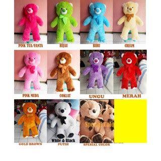 Mainan Anak Perempuan Boneka Sofia Jumbo Termurah 1 boneka beruang jumbo teddy lembut boneka bandung