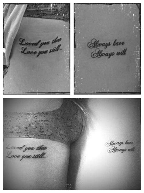 tattoo couple quotes 17 best quotes on quotes for