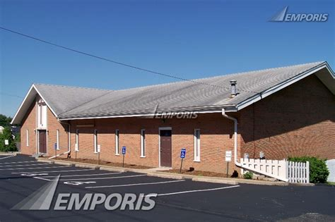 new covenant church st louis