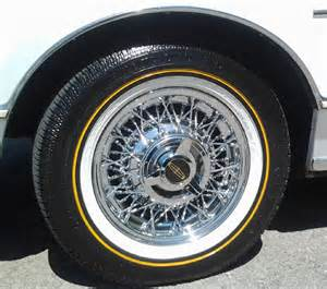 Cadillac Vogue Tires Cadillac Rims With Vogue Tires Motorcycle Review And