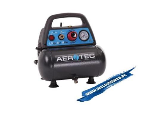Kompressor Aerotec 3810 by Kompressor Aerotec Aerotec Industrie Montage Kompressor