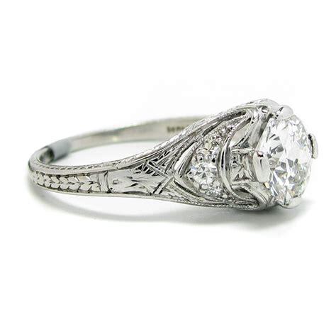 vintage engagement rings 1920s www pixshark images