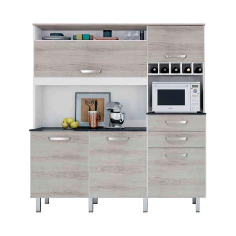 armario cozinha arm 225 rio de cozinha 5 portas nesher diva smart 2 novo mundo