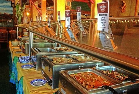 best all you can eat buffet best all you can eat la buffets