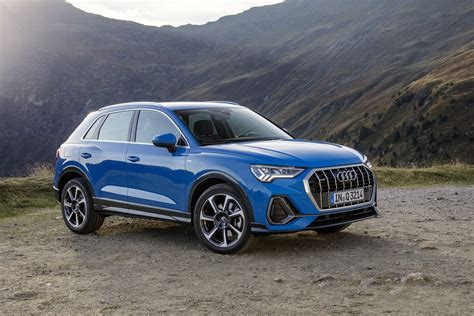 audi  suv specifications prices   sale date
