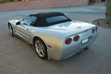 2002 corvette service manual purchase used 2002 chevrolet corvette base convertible 2
