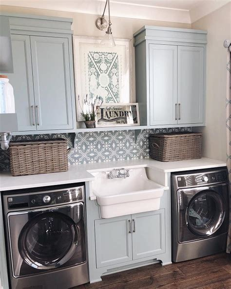 100 fabulous laundry room decor ideas you can copy