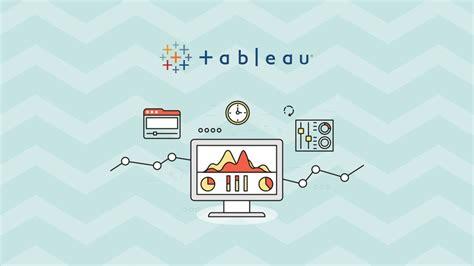tableau tutorial udemy tableau server essentials skills for server