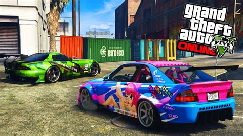 Gta 5 Auto Tuning by Gta 5 Nieuwe Autos Tuning Grand Theft Auto 5 Update