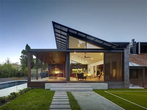 residential architecture design modern house