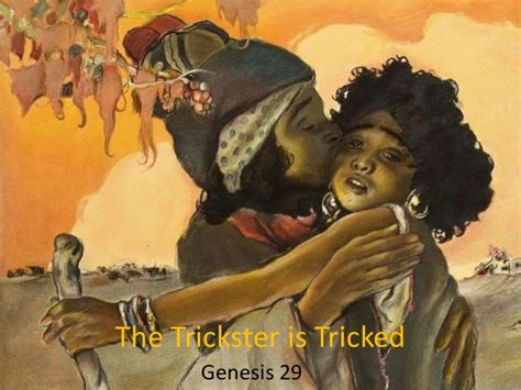 tricksters and the trickster god tricked by the light the trickster is tricked