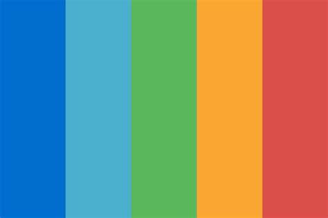 bootstrap colors bootstrap color palette