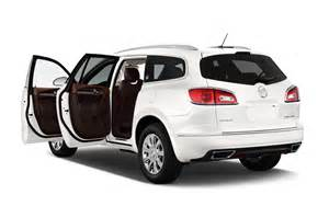 2014 Buick Enclave Price 2014 Buick Enclave Reviews And Rating Motor Trend
