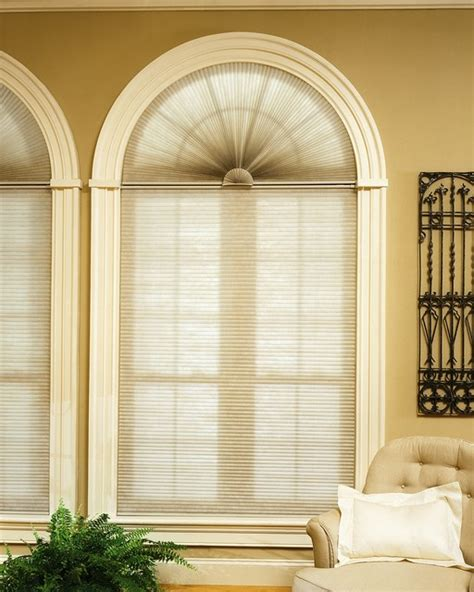 arch window cover shade don t cover your arch windows traditional