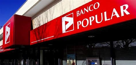 banco popular investor international investors launched proceeding for