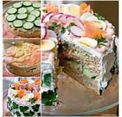 Swedish Sandwich Cake  The WHOot