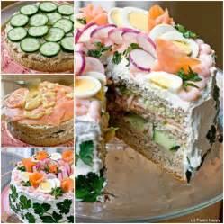 Make this swedish sandwich cake click here