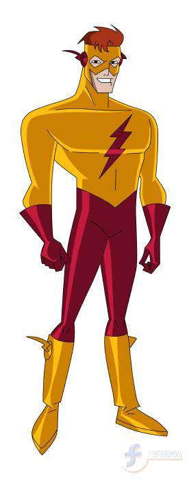 League Sigli Grey flash justice league unlimited