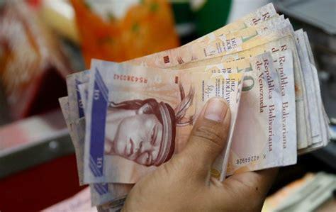 salario mnimo a partir de hoy se economa el universal nuevo salario m 237 nimo de bs 9 649 entra en vigencia desde hoy