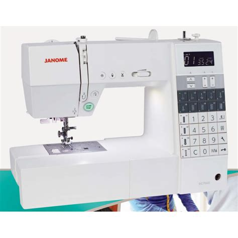 Galery Mesin Jahit Janome sell sewing machine janome dc7060 from indonesia by galery