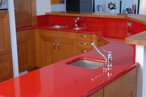 Lava Rock Countertop by 10 Most Popular Kitchen Countertops