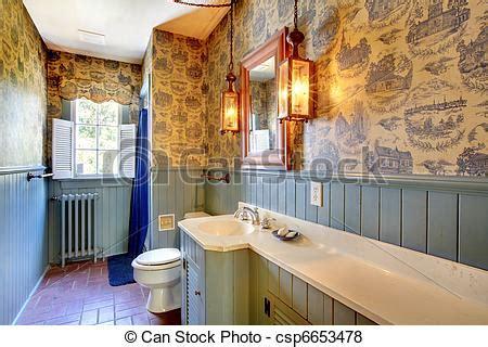 antikes badezimmer bilder blaues antikes badezimmer unchanged 1856