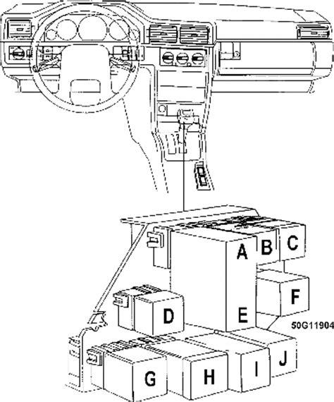 electric power steering 1992 volvo 960 free book repair manuals image