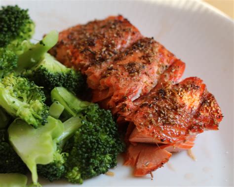 feelin wild grilled salmon ideal diet
