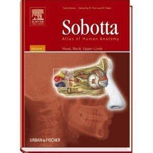 Buku Atlas Anatomi Sobotta kenapa buku kedokteran sobotta selangit