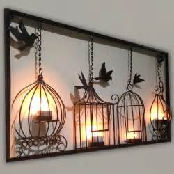 wall art decor black