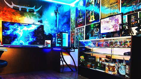 The Room Game For Pc - amazing pc game room setup setup spotlight youtube