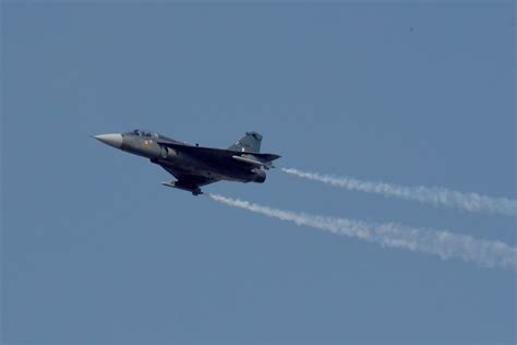 lights of tejas 2017 day two of 11th edition of the bengaluru air aero