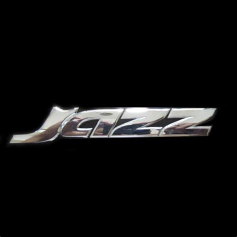 Emblem Mobil Idsi Untuk Jazz City Civic jual harga emblem honda jazz chrome pinassotte