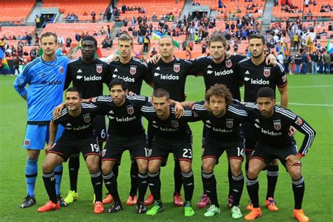 dc united in the suburbs us soccer players
