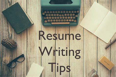 5 Common Resume Mistakes