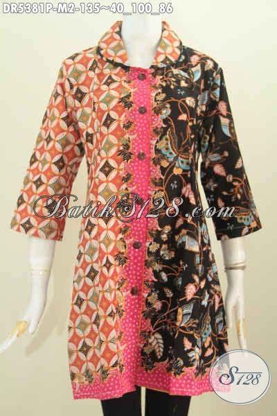 Rok Batik Tulis Madura Pagi Sore jual baju batik motif pagi sore busana batik elegan mewah