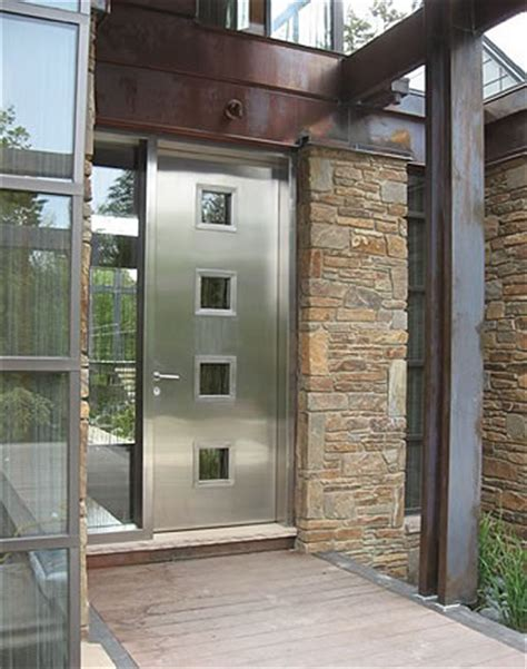 Steel Front Doors Residential Stainless Steel Front Door For Home Interior Residential Steel Door Quotes
